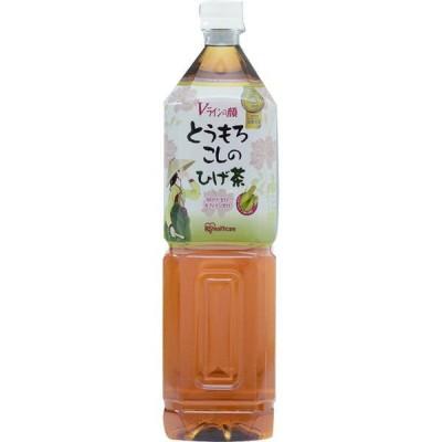 ハッピー食品 トウモロコシひげ茶1.5L 4967576127950 12個(直送品)