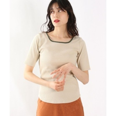 tシャツ Tシャツ メランジパイピング5S 945295