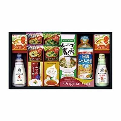 キッコーマン&アマノフーズ食品アソート B192-06