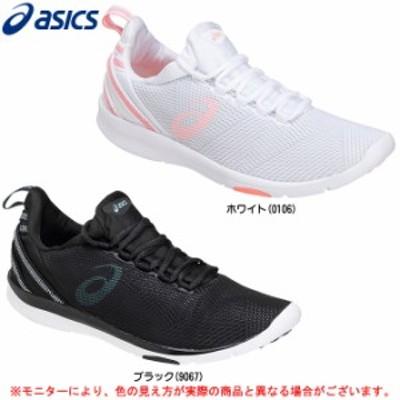 ASICS(アシックス)GEL-FIT SANA 3(TGF205)スポーツ トレーニング ジョギング ランニング シューズ レディース