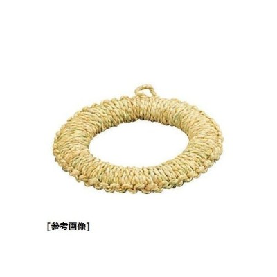 TKG (Total Kitchen Goods) QNB02003 ワラ鍋敷(小)