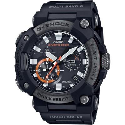【5月新作・入荷次第発送】【国内正品】カシオ CASIO 腕時計 GWF-A1000XC-1AJF G-SHOCK ジーショック MASTER OF G FROGMAN タフソーラー 電波修正 メンズ