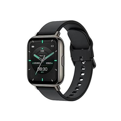 【送料無料】Smart Watch for Android iOS Compatible iPhone Samsung Phone, Women Men Smar