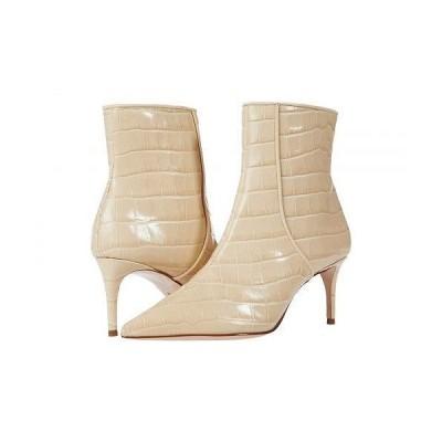 Schutz シュッツ レディース 女性用 シューズ 靴 ブーツ アンクル ショートブーツ Ravel - Almond Buff