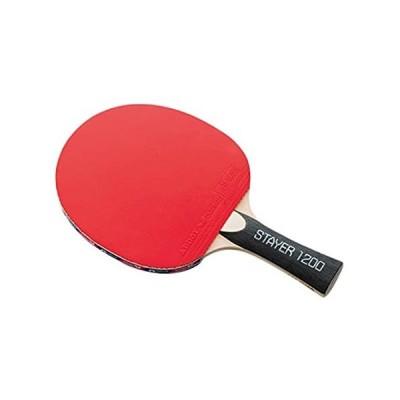 バタフライ(Butterfly) 卓球ラケット ラバーばり ステイヤー 1200 16700インポート 送料無料