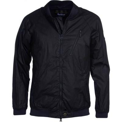 バブアー Barbour International メンズ ジャケット アウター Glendale Wax Jacket Black BK