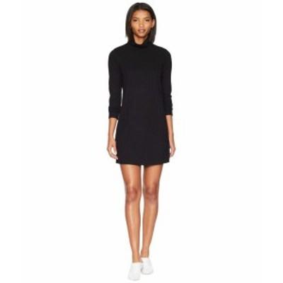 kensie ケンジー ドレス 一般 Sweater - Like Rib Dress with Turtleneck KS0K8308