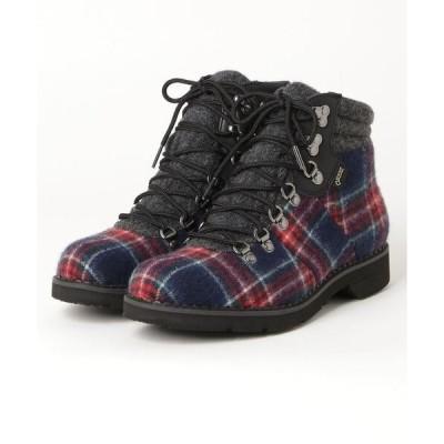 ブーツ リーガル メンズ/マウンテンブーツ/GORE-TEX フットウェア