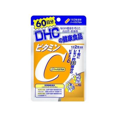 DHC ビタミンC 60日分 120粒