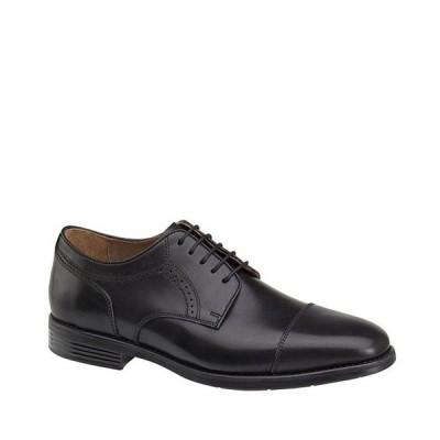 ジョンストンアンドマーフィー メンズ ドレスシューズ シューズ Men's Branning XC4 Cap Toe Waterproof Shoes