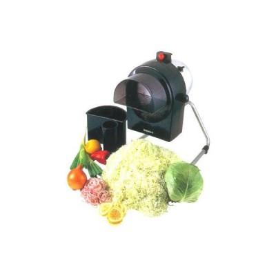 野菜スライサー ドリマックス マルチスライサーDX-100(電動・業務用) 7-0620-0101 8-0628-0101