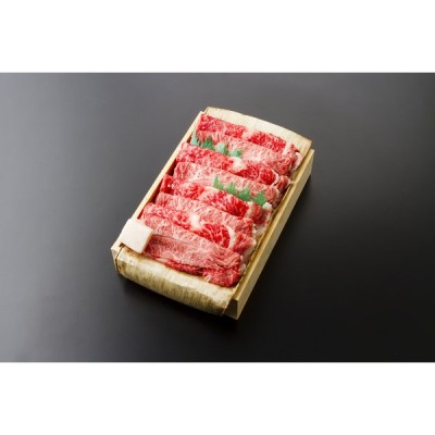 松阪肉すき焼き 100g1,000円(税込1,080円) 800g