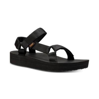 テバ レディース サンダル シューズ Women's Midform Universal Sandals