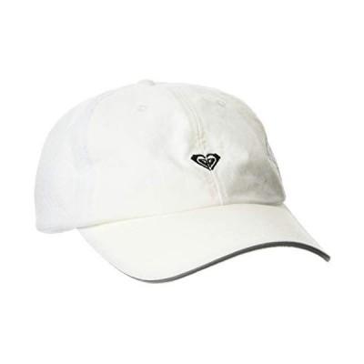 [ロキシー] CAP RCP202370 IN THE GAME レディース    Free Size    WHT