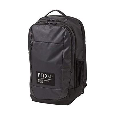 Fox Racing Men's Weekender Backpacks,One Size,Black 並行輸入品