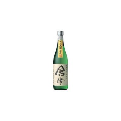芋焼酎 鹿児島県 鹿児島酒造 25度 倉津 720ml