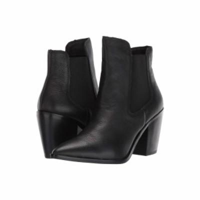 チャイニーズランドリー Chinese Laundry レディース ブーツ シューズ・靴 Utah Black Leather