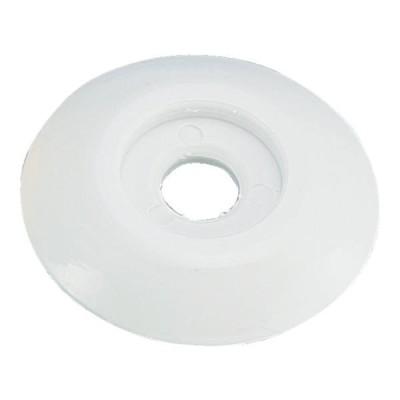 TRUSCO ポイントベース NO.3 白 TPB3W 10枚入 [TPB-3W][r20][s9-810]