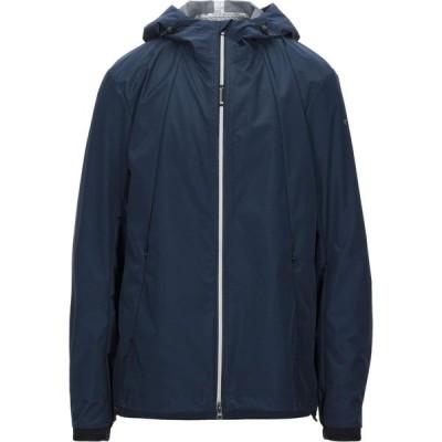 ピレリ ピーゼロ PIRELLI PZERO メンズ ジャケット アウター jacket Dark blue