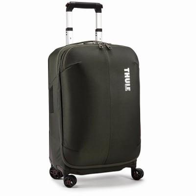スーリー 3203918 サブテラキャリオンスピナー ダークフォレスト 33L キャリーバッグ スーツケース