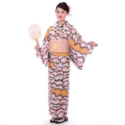 浴衣 tsumori chisato 単品 レース