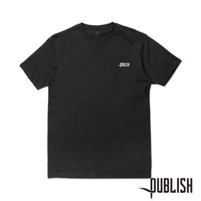 【PUBLISH BRAND/パブリッシュブランド】LOGO Tシャツ / BLACK(L)