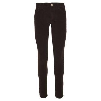 リプレイ カジュアルパンツ レディース ボトムス NEW LUZ - Trousers - brown