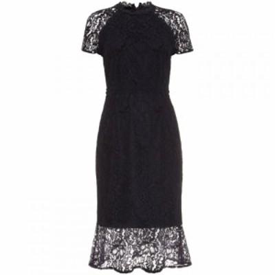 フェイズ エイト Phase Eight レディース パーティードレス ワンピース・ドレス Mabel Lace Dress Navy