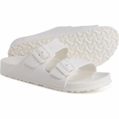 エアロソフト AEROSOFT レディース ビーチサンダル シューズ・靴 thong slides White