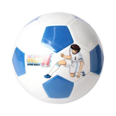 モルテン molten ジュニア サッカー 練習球 ボールは友達 サッカーボール F4S1400WB2