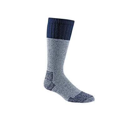 FoxRiver 2 Pack Thernalined Wick Dry Mid-Calf Outlander Socks for Men, Ligh