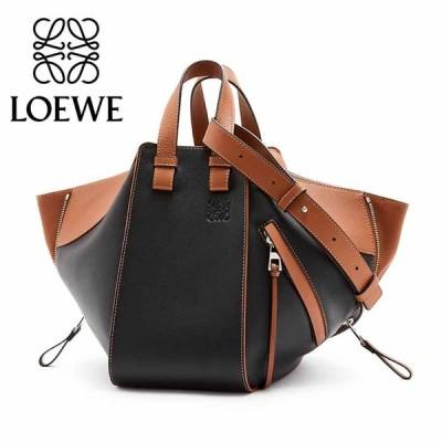 ロエベ LOEWE Hammock Small Bag ハンモックバッグ スモール (クラシックカーフ)