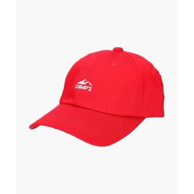 Right-on / 【CAMP7】【CAMP7】ロゴローキャップ MEN 帽子 > キャップ