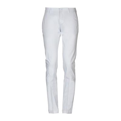 MICHAEL COAL パンツ ホワイト 32 コットン 97% / ポリウレタン 3% パンツ