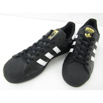 adidas アディダス SUPERSTAR スーパースター EG4959 SIZE:27.5cm スニーカー 靴 ▼SH4748