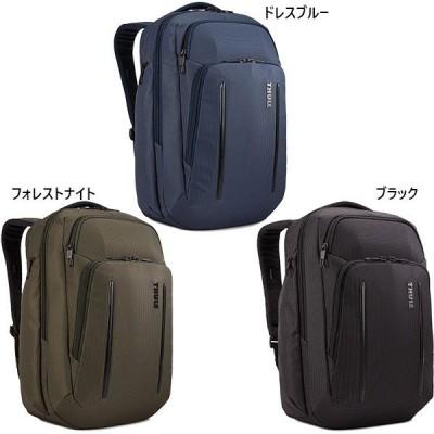 30L スーリー メンズ レディース クロスオーバー Crossover 2 Backpack C2BP116 リュックサック バックパック バッグ PC収納 3203835 3203836 3203837