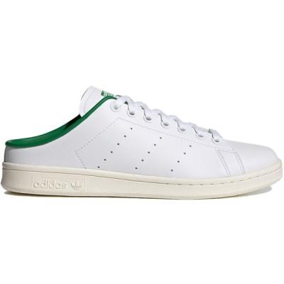 アディダス スタンスミス ミュール adidas STAN SMITH MULES フットウェアホワイト/グリーン/オフホワイト FX5849 日本国内正規品