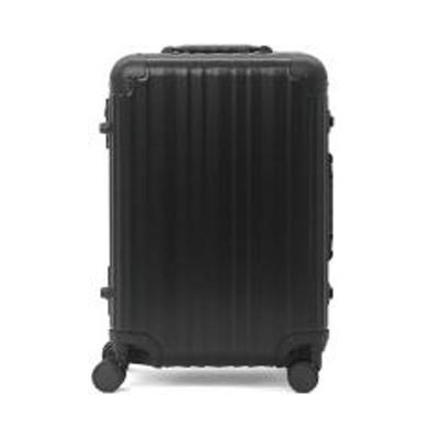 RICARDO BEVERLY HILLS(リカルドビバリーヒルズ)【永久保証】RICARDO スーツケース リカルド キャリーケース Aileron 20-inch Spinner Suitcase エルロン 20インチ スピナー スーツケース 40L フレーム アルミ リカルドビバリーヒルズ AIL-20-4WB MatteBlack