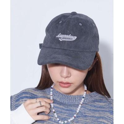 WEGO / WEGO/スタジアムカレッジロゴキャップ WOMEN 帽子 > キャップ