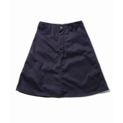 スカート BEN DAVIS MARKET STREET SKIRT -made in japan-