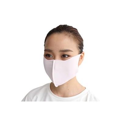 [レクール] lecur 夏用 日本製 洗える マスク 男女兼用 センターフレーム付き版 【elle girl掲載】 冷感 シームレス