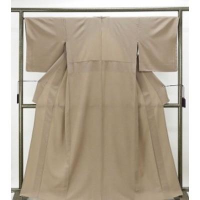 単衣 小紋 新品仕立済 正絹 単衣 極の行儀 江戸小紋 新品 仕立て上がり 着物