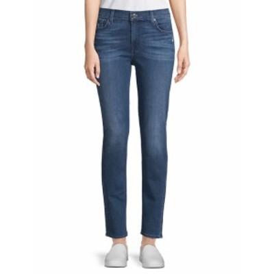 7 フォー オールマンカインド レディース パンツ デニム Classic Skinny Jeans