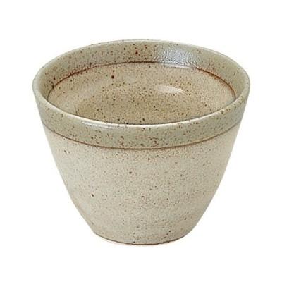 茶碗 和食器 / 白露 リップル碗 ミニ 寸法: D-9.3 H-6.8cm C-210cc