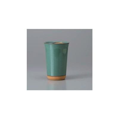タンブラー ビアカップ 焼酎カップ グリーンフリーカップ 日本製