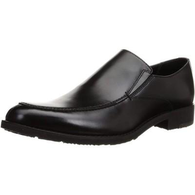 [ケンフォード] ローファー ヴァンプ 靴幅3E メンズ ブラック 27.0 cm 3E