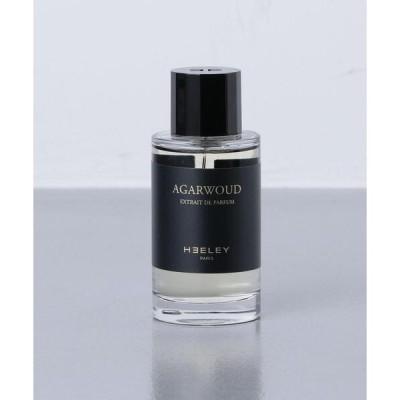 香水 <HEELEY(ヒーリー)> Agarwoud 100