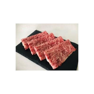 江北町 ふるさと納税 田中畜産牛肉店が選ぶ佐賀牛サーロインスライス300g
