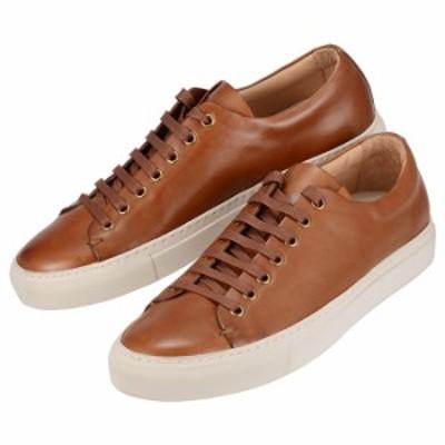BUTTERO ブッテロ B6305DIV 05 メンズ スニーカー ブラウン 靴(otr3100)