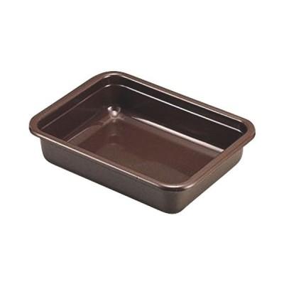 シンクまわり 厨房用品 / キャンブロ バスボックス 15吋 1520CBPF(内平) 寸法: 389 x 506 x H125mm